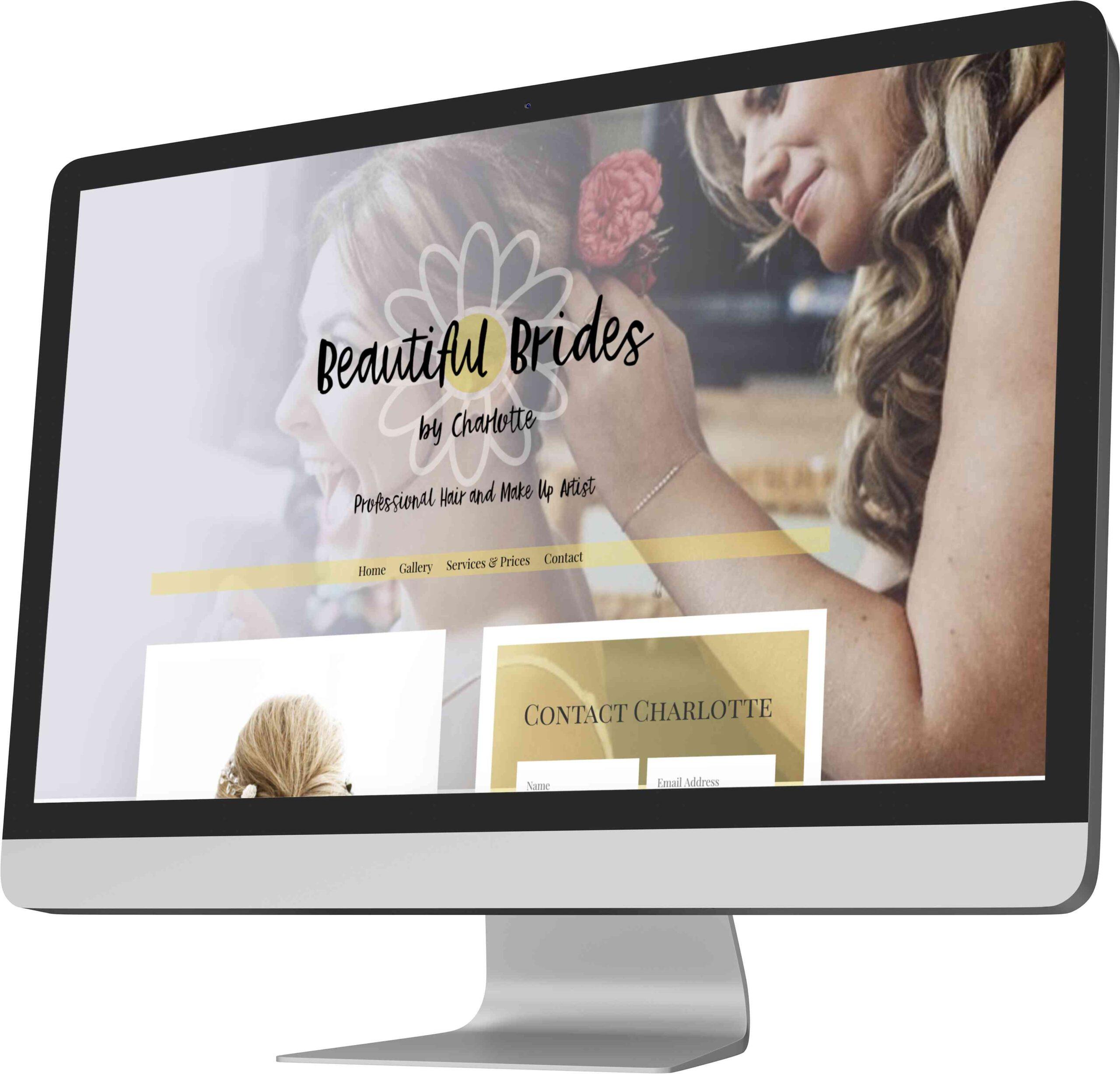 slab studio website designer lba contact screen shot